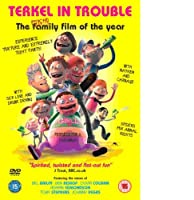 Terkel in Trouble [Import anglais]