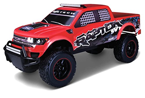 RC Auto kaufen Monstertruck Bild: Maisto 581601 - 1:6 R/C Ford F150 Raptor*