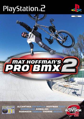 Mat Hoffman's Pro Bmx2 (PS2) [Edizione: Italia]