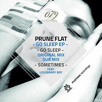 Go Sleep EP