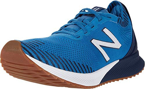 New Balance FuelCell Echo Heritage Mako Blue/Natural...