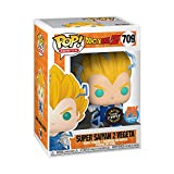 POP Animation Dragon Ball Z Super Saiyan 2 Vegeta PX VIN Figure Chase Limited Edition