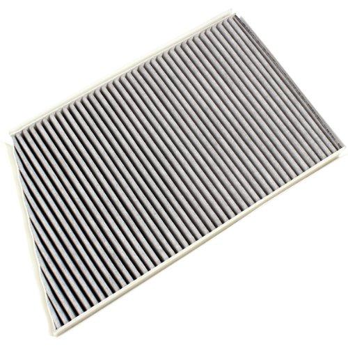 Innenraumfilter Aktivkohle für W203 C209 Automatische Klimaanlage