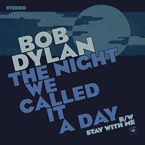 The Night We Called It A Day [Vinilo]