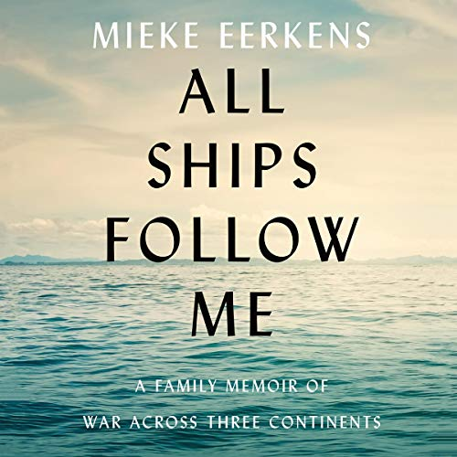 All Ships Follow Me audiobook cover art