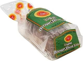 Ener-G Light Brown Rice Loaf ( 6x8 OZ)