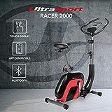 Zoom IMG-2 ultrasport home trainer racer 2000