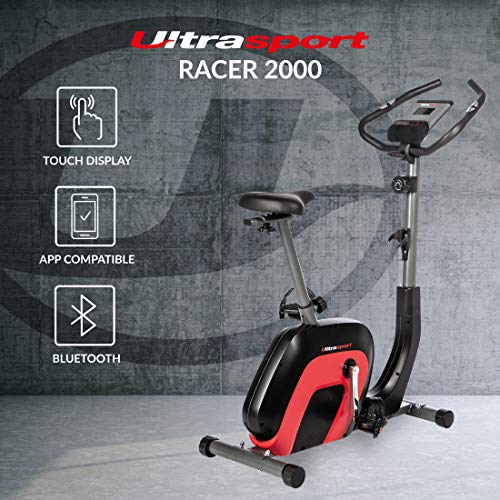 Ultrasport Heimtrainer Racer 2000 Bild 2*