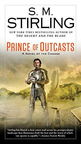 Prince of Outcasts (A Novel of the Change)