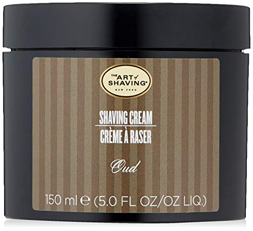 The Art of Shaving Shaving Cream for Men - Shaving Cream Mens Beard...