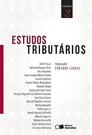 Estudos Tributários - Volume 2