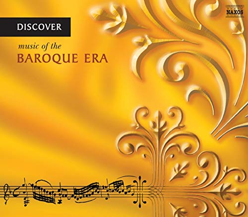 Music of the Baroque Era