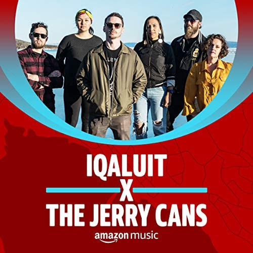 Curato da THE JERRY CANS