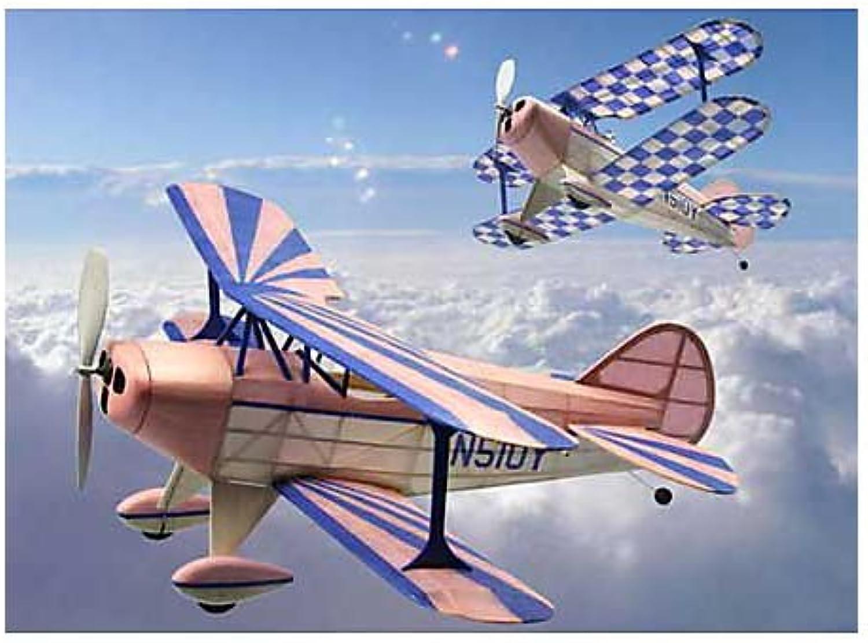 entrega rápida Dumas Pitts Special S1 Kit 229 Wingspan 457mm 457mm 457mm  se descuenta