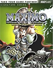 Maximo: Ghosts to Glory Official Strategy Guide (Bradygames Signature Series)