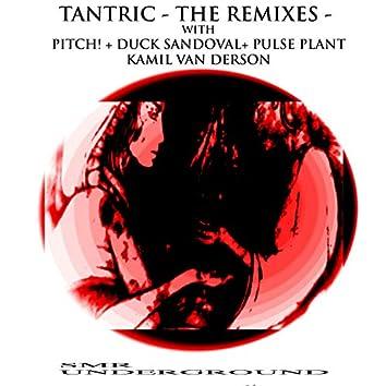 Tantric - The Remixes -