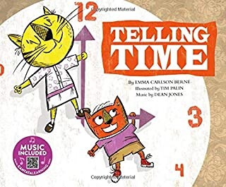 Telling Time (Patterns of Time)