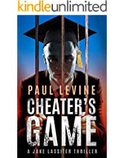 CHEATER'S GAME (Jake Lassiter Legal Thrillers Book 11)