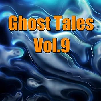 Spooky Tales, Vol. 9
