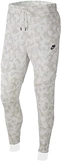 Nike Sportswear Tech Fleece Mens Printed Joggers Cj5981-121