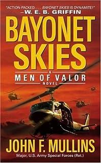 Bayonet Skies: Men of Valor