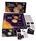 The Solar System: Features Historical Facts and Current Discoveries!