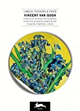 Vincent van Gogh: Label and Sticker Book: Labels. Stickers & Tapes