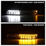 Xtune CBL-GSI99-LED-C Bumper Light, 1 Pack