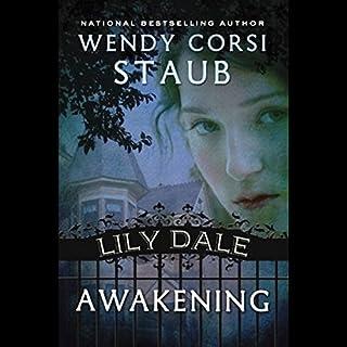 Awakening audiobook cover art