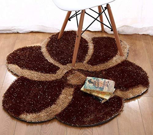 carpet Tapis de Tapis Durable sous Vide Lavable Table, Chaise, Table d'ordinateur et Coussin de Chaise,# 12