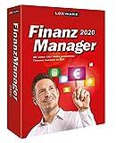 Lexware FinanzManager 2020|Minibox|Einfache Buchhaltungs-Software für private Finanzen und Wertpapier-Handel