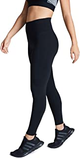 Rockwear Activewear Women's Fl Gathered Booty Tight from Size 4-18 for Full Length High Bottoms Leggings + Yoga Pants+ Yog...