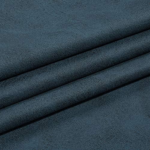 FMLFS Tela De Polipiel para Tapizar Tela De Imitación De Cuero para Mobiliario De Sofás Sillas Bolsos Kit De Parche De Piel Asiento De Coche Muebles Ancho 145cm 1 Pieza=1m (Longitud) (Color : 9#)