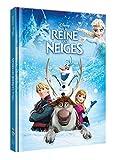 LA REINE DES NEIGES - Disney Cinéma - L'histoire du film