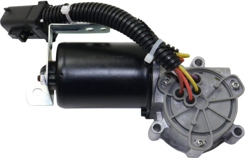 Max 83% OFF Transfer Case Motor For Mesa Mall F-150 Fits 12-17 EXPEDITION RF31 12-14
