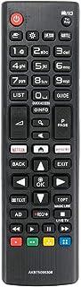 comprar comparacion VINABTY AKB75095308 Mando a Distancia de Repuesto para LG Smart Ultra HD TV 43UJ6309 32LJ610V 49UJ6309 60UJ6309 65UJ6309 c...