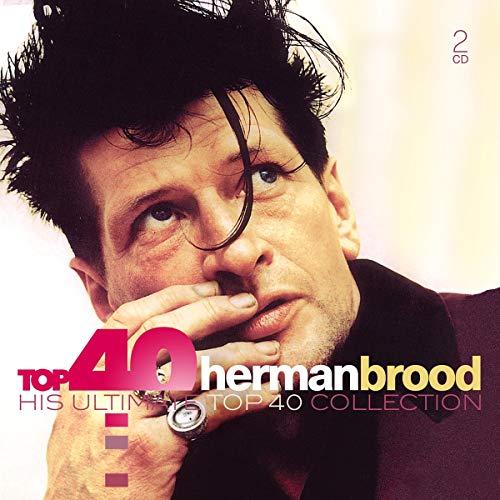 Herman Brood - The Essential