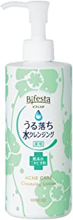 Bifesta Cleansing Lotion Acne Care 300 ml.