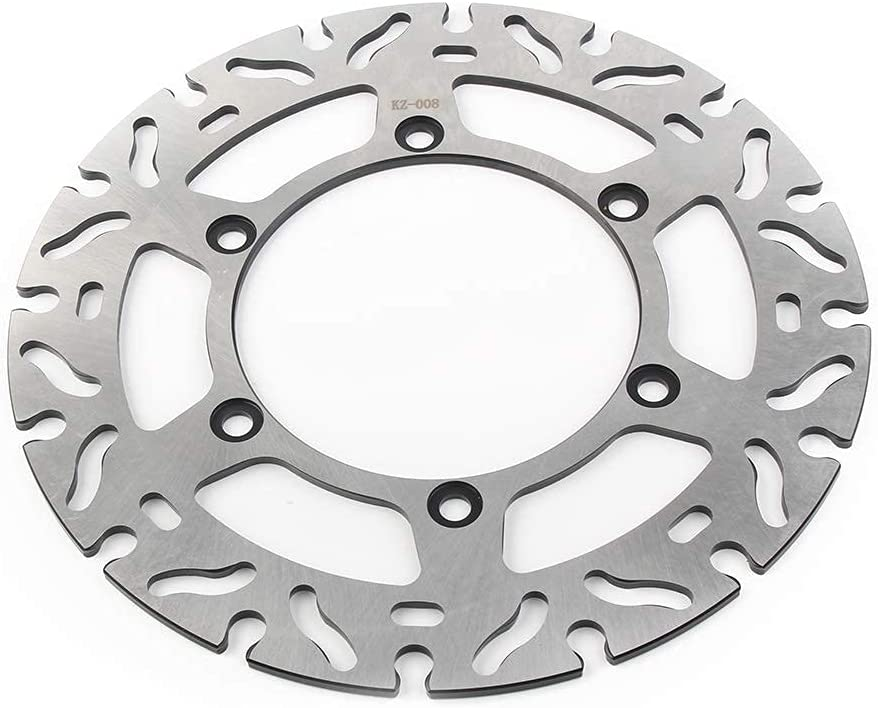 Yuejing Motorcycle Front Brake Disc WR200 Rotor 1992- Yamaha Max 69% OFF For free shipping