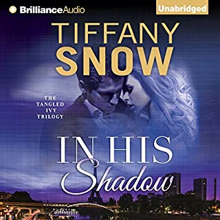 In His Shadow audiobook cover art