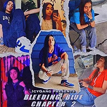 Bleeding Blue Chapter 2