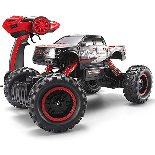 SZJJX RC Cars Rock Off-Road...
