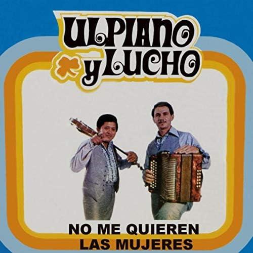 Ulpiano y Lucho