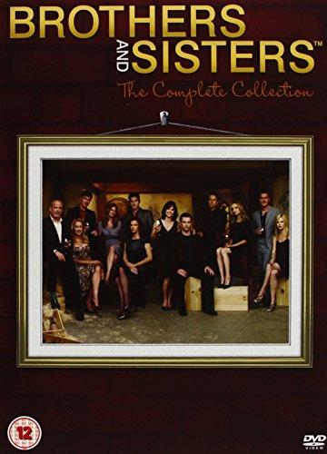 Brothers And Sisters: The Complete Collection [Edizione: Paesi Bassi] [Edizione: Regno Unito]