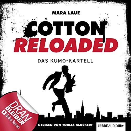 Das Kumo-Kartell audiobook cover art