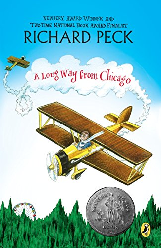 A Long Way From Chicago: A Novel in Stories (Puffin Modern Classics)の詳細を見る