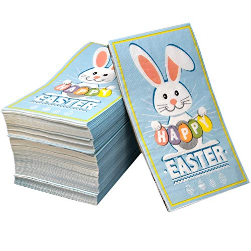 100 Count Happy Easter
