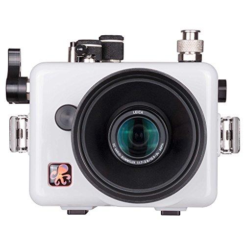 Ikelite Unterwasser Kamera Gehäuse für Panasonic Lumix DMC-LX100(Aktualisiert) [6171.11]