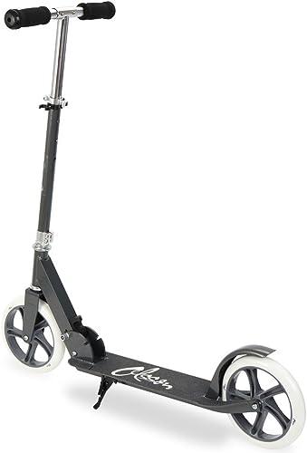 solo cómpralo Olsson patinete con freno freno freno trasero T-Scooter rueda 200mm  directo de fábrica