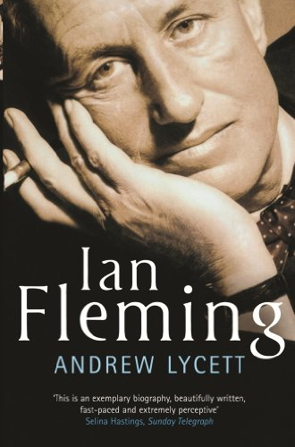 Ian Fleming: The man who created James Bond (English Edition)